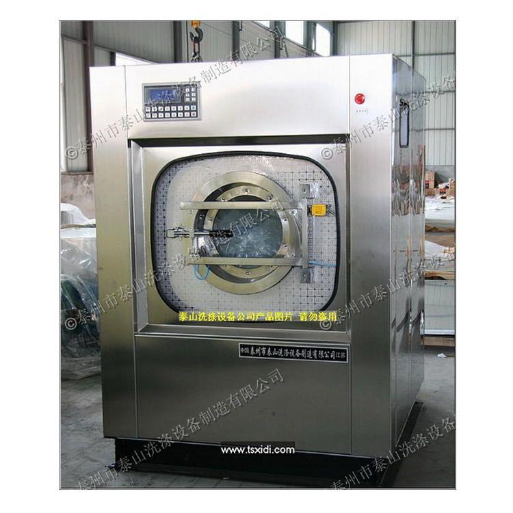 专业制造 15kg正品全自动水洗机 商用双筒水洗机