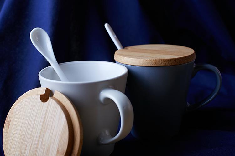 厂家订做 竹子盖子 咖啡木垫 茶杯玻璃杯木塞 竹木盖 可印制logo