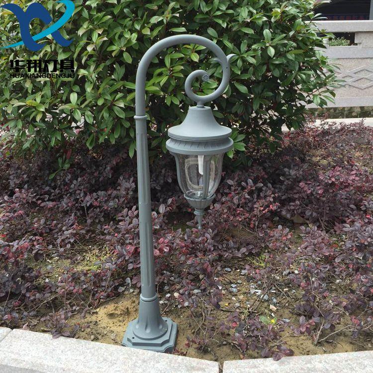 80公分户外草坪灯LED草地灯公园别墅小区景观灯欧式花园防水防锈