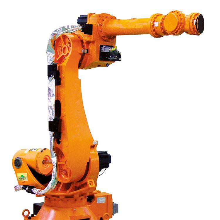 厂家直销小型自动喷涂关节型机器人 喷涂机机器人机械手设备