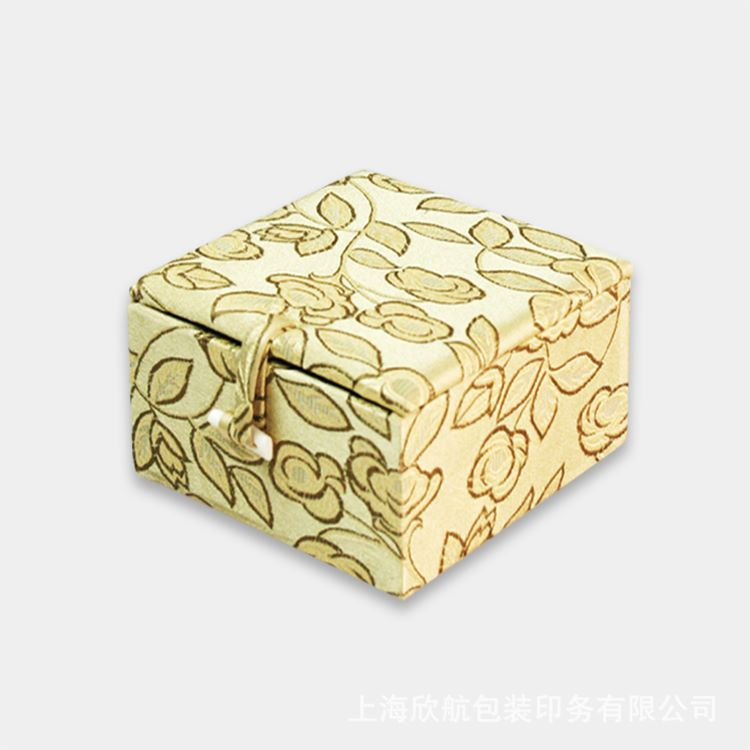 锦盒 各种包装盒、厂家定做高档白卡纸牛皮纸瓦楞纸彩纸盒