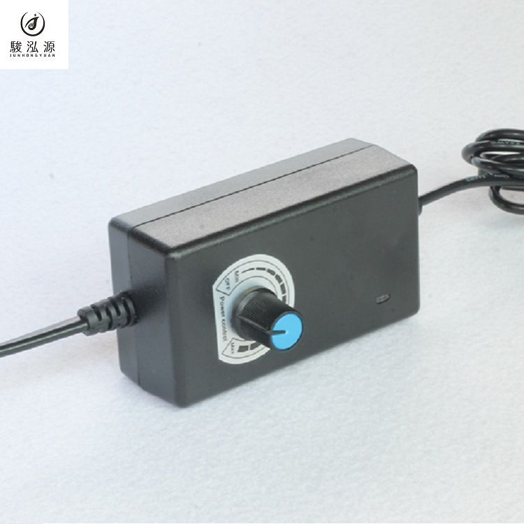 厂家供应1-24V500MA可调电源