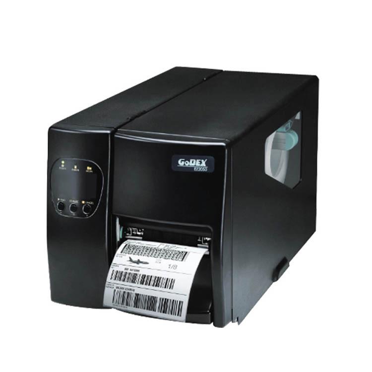 科誠EZ-2250i EZ--2350i條碼打印機 工業打印機 不干膠標簽機