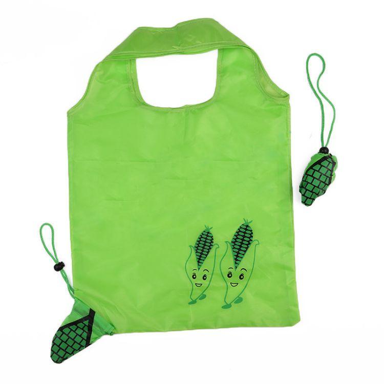专业定制折叠环保袋 购物袋创意印logo礼品袋