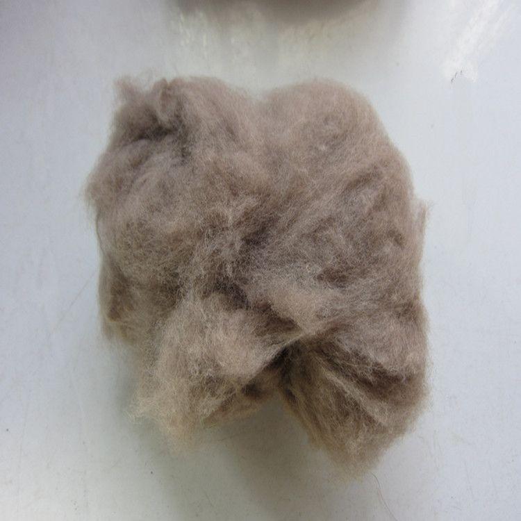红素瑶厂家优质青色牦牛绒 免费拿样 量大优惠 包邮