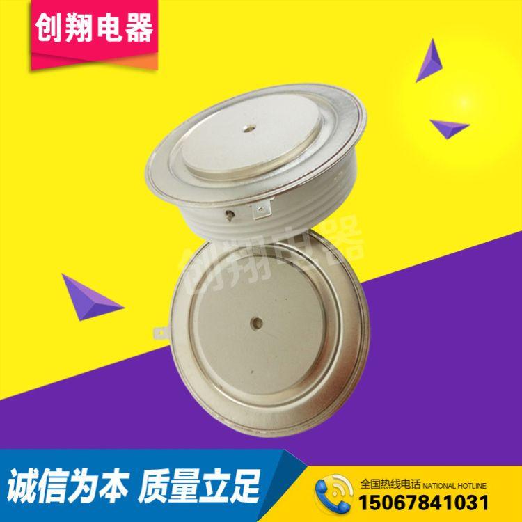 批发SKT1200/16E 可控硅 凸型 平板式普通晶闸管软启动整流器