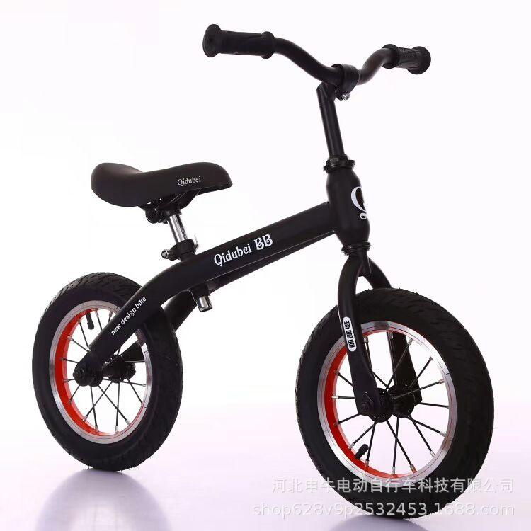 厂家儿童平衡车无脚蹬滑板滑行车儿童学步车