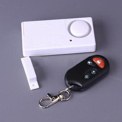 速卖通Ebay磁报警器店铺家用防盗报警器门窗防盗报警器特价批发品