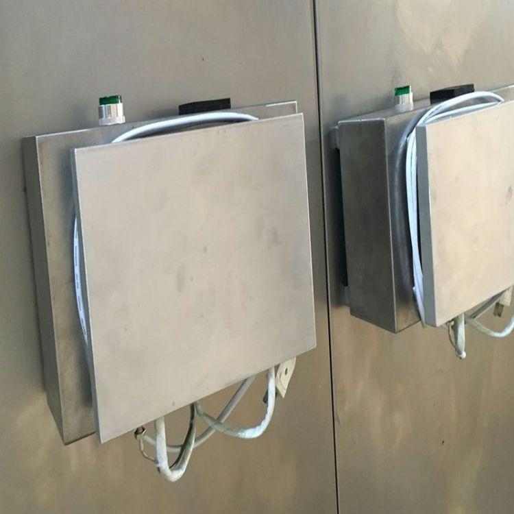 供应铝合金恒温烫膜机 适用于香烟化妆品类的四方形彩盒人工包装
