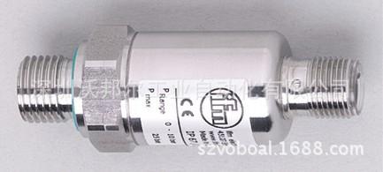 IFM/易福门压力传感器PT3550  全新原装正品