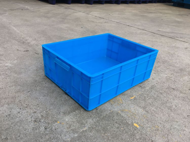 6-500系列箱 长方形加厚塑料周转箱现货 塑料周转箱加工 厂家现货