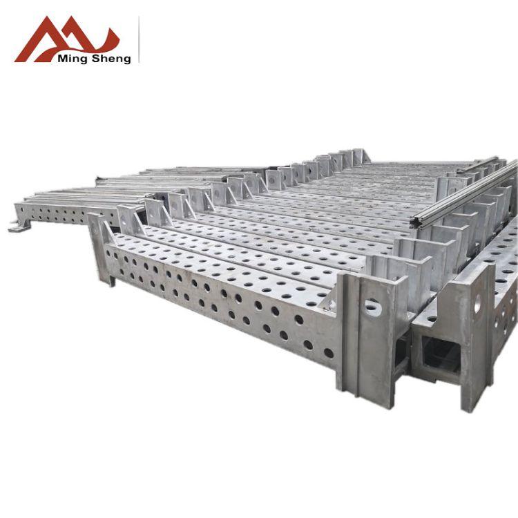 明胜五金  铝合金锌合金精密铸件 小型机械发动机外壳配件