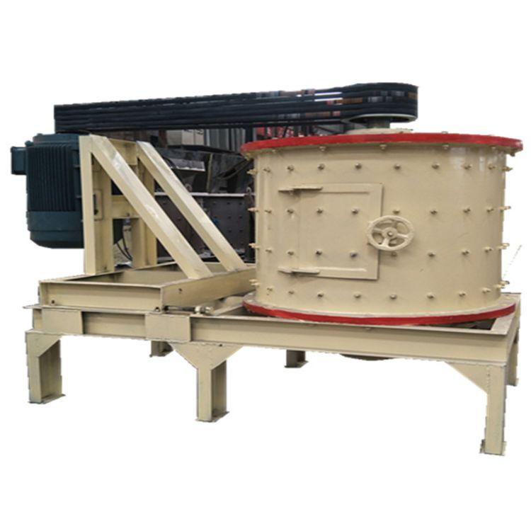 三煜重工供应 贵州制砂设备 环保制砂机生产线 质量保障