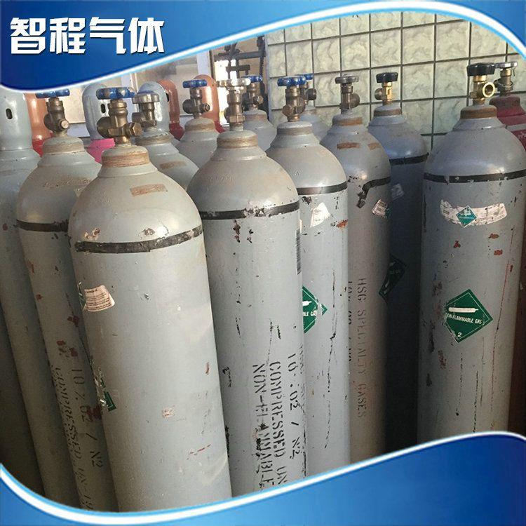 智程 深圳工业SF6六氟化硫 变电站六氟化硫供应