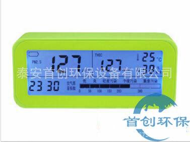 家用空气质量检测仪\空气净化效率检测仪 甲醛检测仪