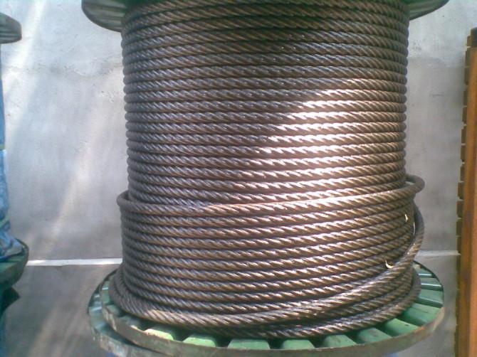 航吊钢丝绳