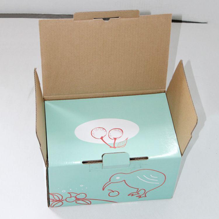 扣蓋紙箱可加工定制質量保障 加工定制各種包裝紙箱 禮品盒 品類齊全 廠家直銷