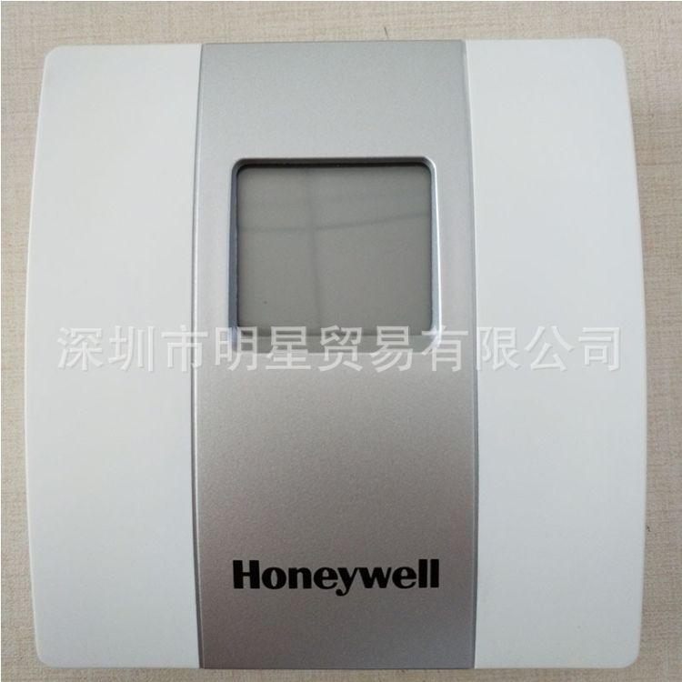 honeywell 霍尼韦尔 SCTHWA43SDS 带显示室内温湿度传感器正品