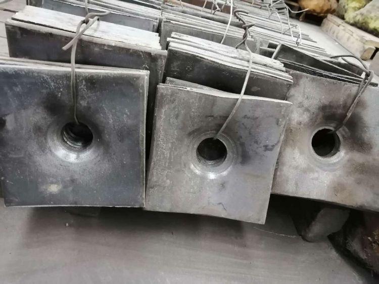 厂家直销 托盘 矿用托盘 批发现货 质量保证一手货源