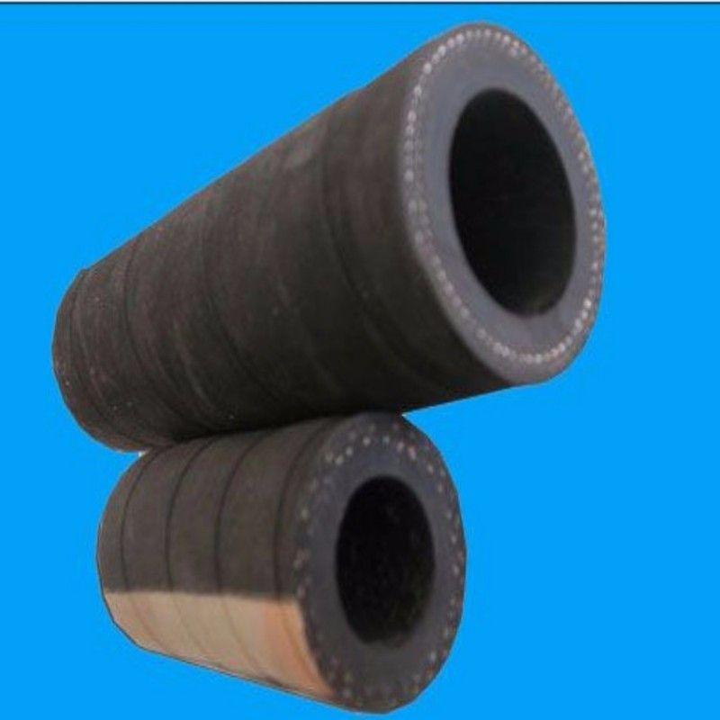 厂家直销纤维编织耐油胶管 棉线编织耐油胶管