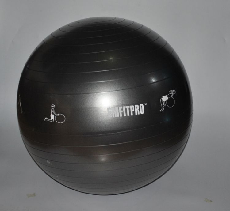 供应一圈LOGO防爆球 健身球 瑜伽球 重力球 灌沙球 按摩球