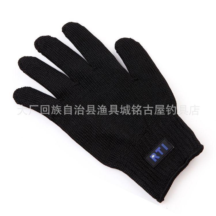 RTI高级防割手套 不锈钢手套 海钓手套 不锈钢丝手套厂家批发