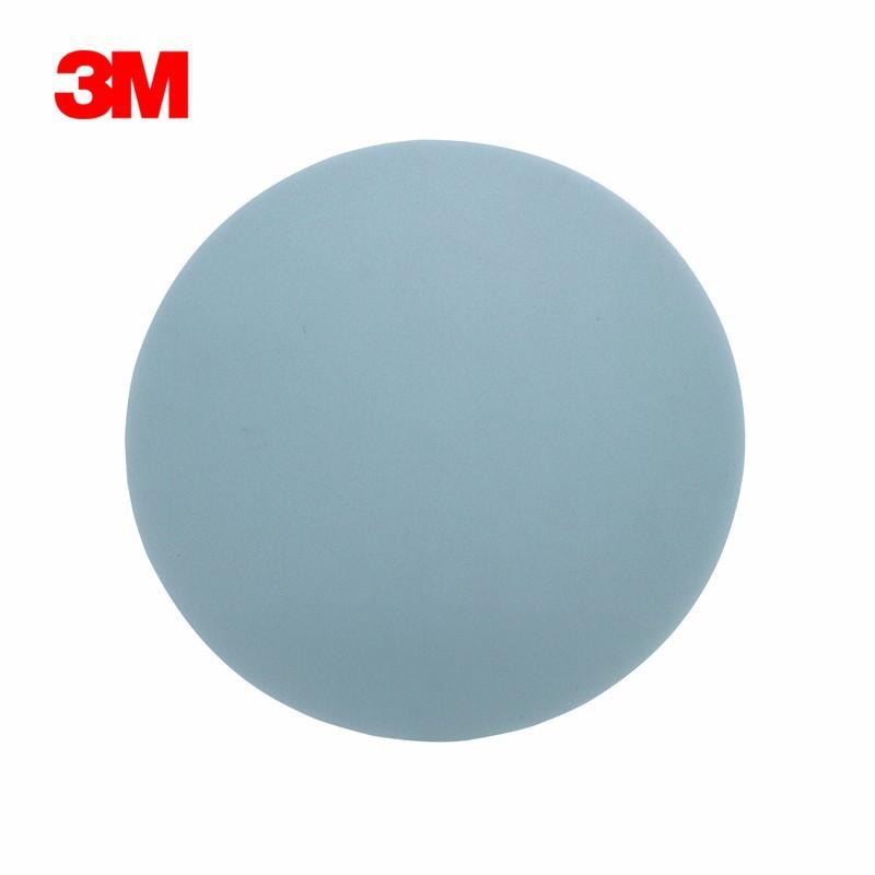 3M 661X 无孔工业研磨砂碟