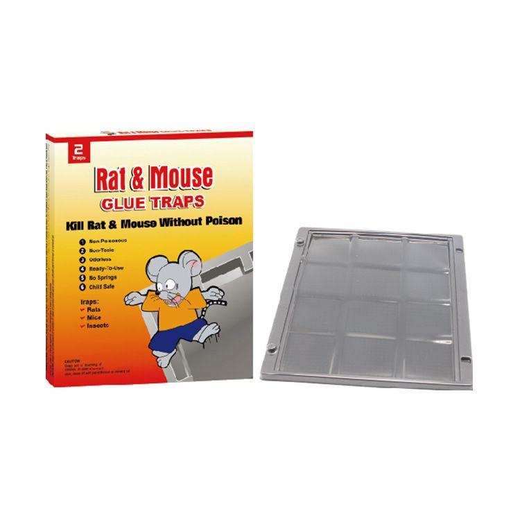 批发定制 抵御老鼠 老鼠引捕器 抓鼠利器 无毒无香气  消灭老鼠