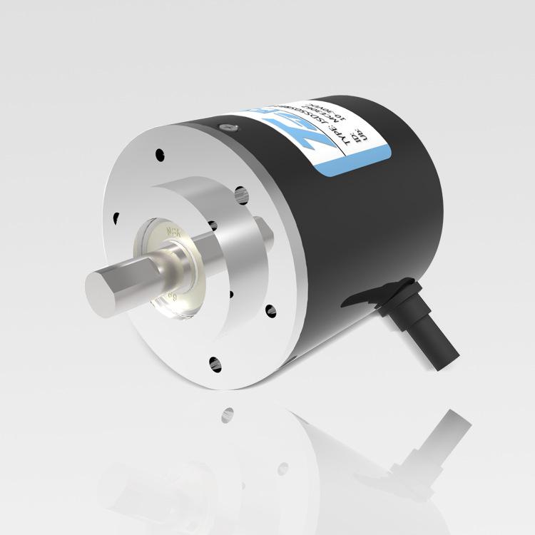 TOFI高精度编码器JSDS50系列单圈光电编码器