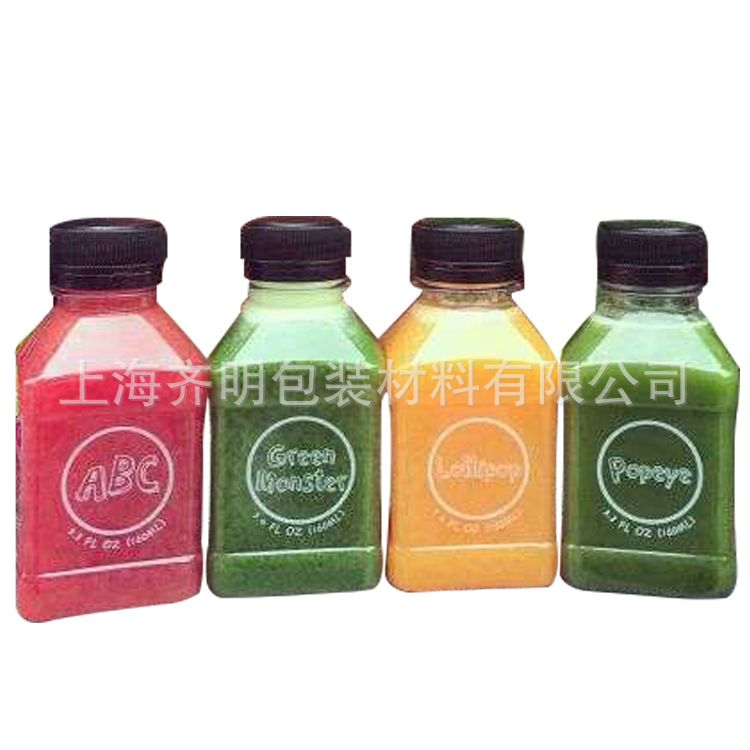【齐明包装】上海厂家直销纯露瓶PET塑料瓶高端化妆品瓶本色透明瓶新款QM-F220 价格优惠欢迎来电