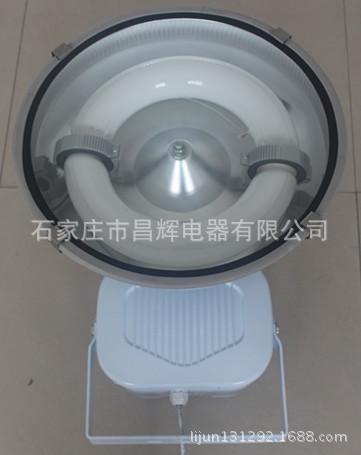 昌辉TG01-200W 低频无极灯 投光灯 工矿灯