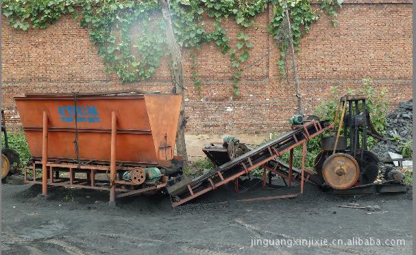 供应新型蜂窝煤供料机   自动上料机