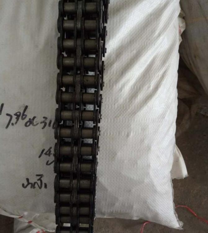 厂家生产批发 不锈钢网带 耐高温防腐蚀输送带 挡板不锈钢网链