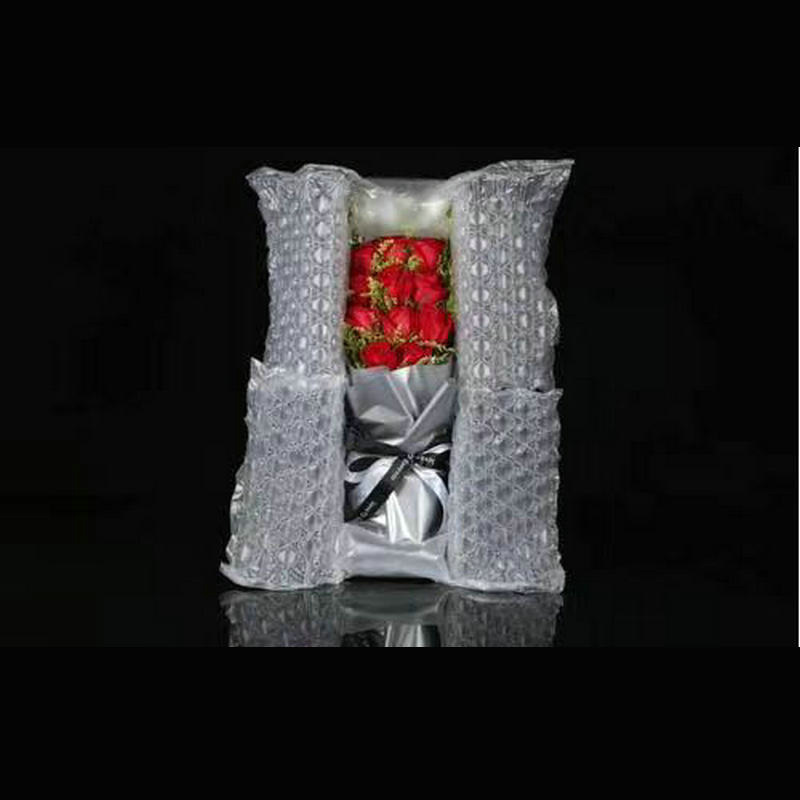 冠凯 防震缓冲葫芦膜 快递电商物流打包充气填充袋气泡膜
