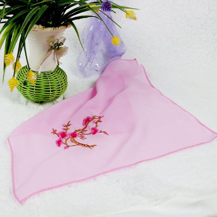 八荒原创传统汉服女装薄款透气面纱日常百搭民族风汉服周边配饰