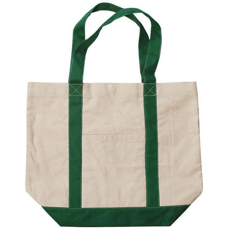 帆布袋定做  创意环保购物袋 广州厂家定制logo 广告宣传手提袋