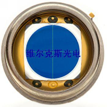 德国Firstsensor 四象限PIN光电二极管 四象限光电二极管