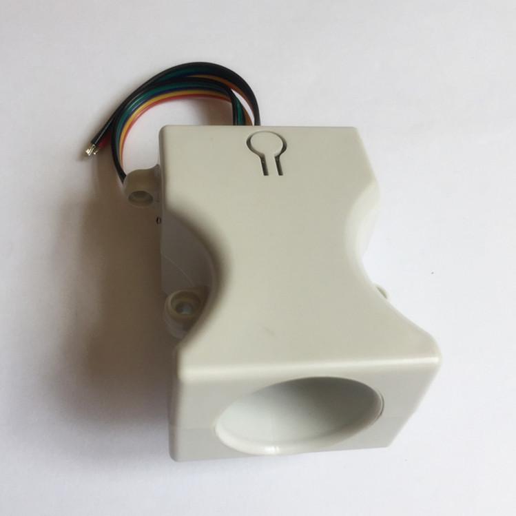 测远距离超声波传感器/小角度超声波测距/防水收发一体超声波厂家