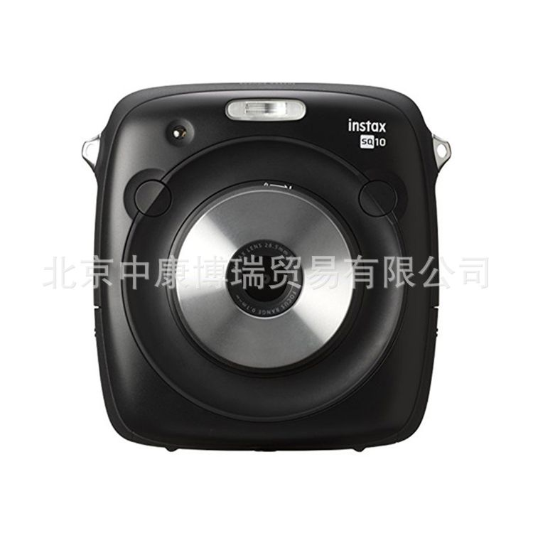 fujifilm富士拍立得SQUARE SQ10数模一次成像相机lomo相机cheky