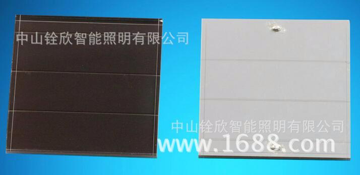非晶硅太阳能薄膜电池组件,60X60非晶硅太阳能电池片厂家直销