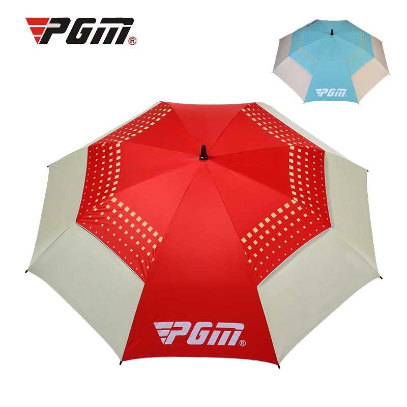 高尔夫伞 PGM YS002 高尔夫雨伞 运动夏季防晒 自动伞 雨伞