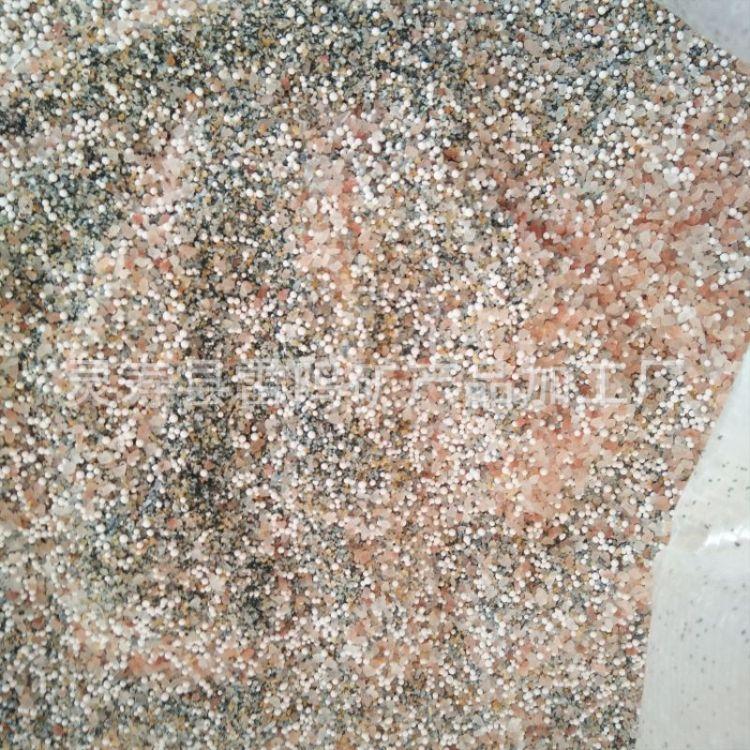 雷鸣供应沙灸馆养生馆用沙 沙灸沙 麦饭石硫磺石沙 配料沙