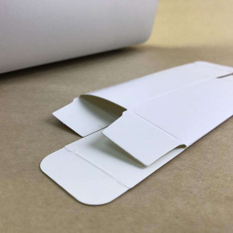 厂家批发空白现货定做 牛皮纸盒包装纸盒 包装盒彩盒印刷起批定做