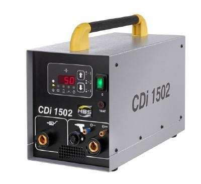 德国HBS-储能螺柱焊机CDi1502