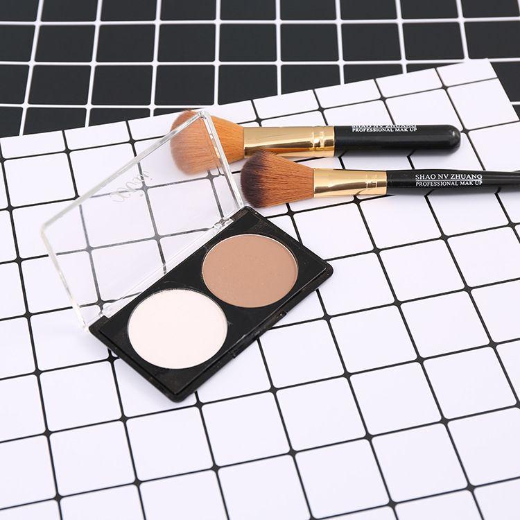 批发ins卡片 大格子卡片 日韩风格背景 饰品化妆品拍照道具