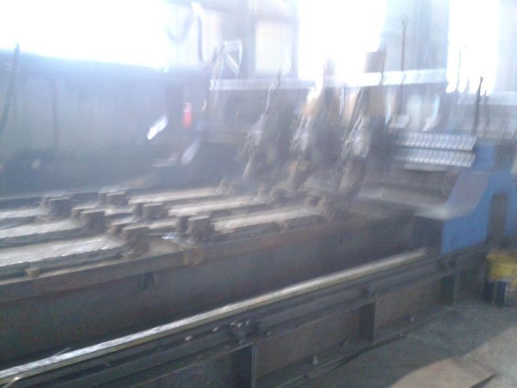 供应堆焊焊丝:篦梁堆焊焊丝SHQ643 HRC58~62