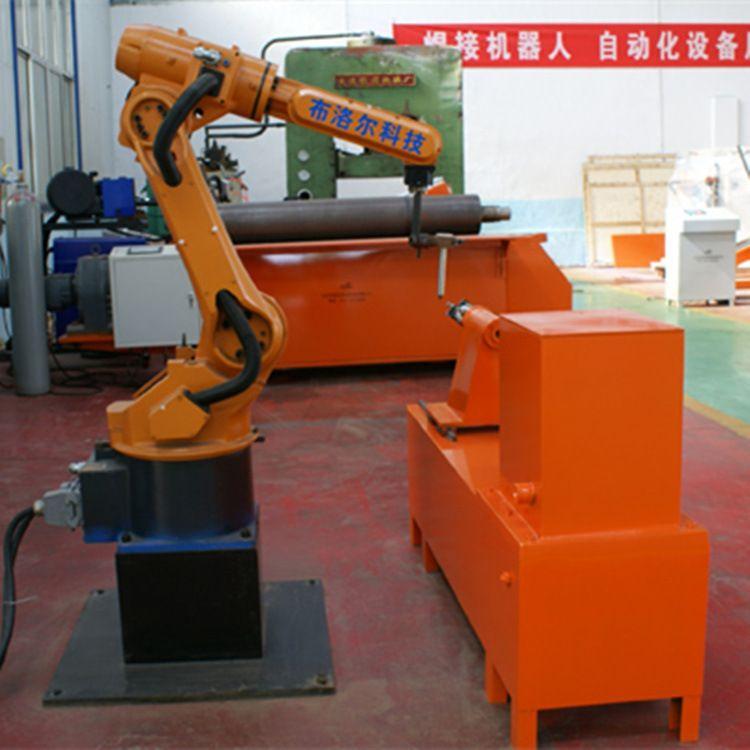 山东氩弧焊机械手 数控焊接机械手 二手焊接机械手