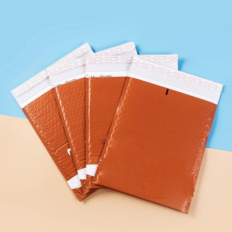 气泡信封袋定制 颜色尺寸厚度可选书本摆台快递包装厂家直销批发