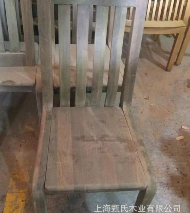 定制全实木餐厅椅,实木椅 酒吧椅