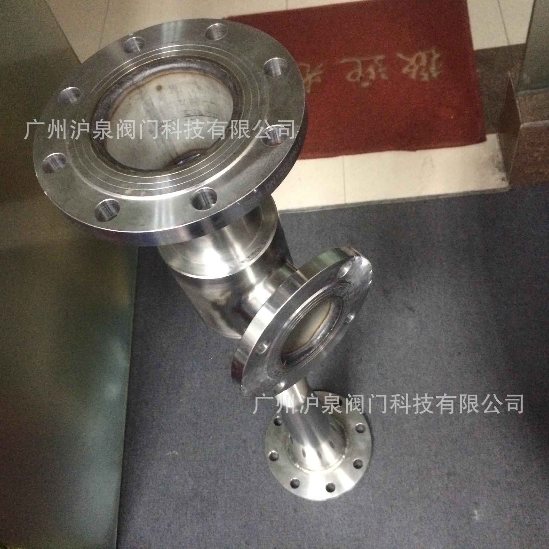 不锈钢蒸汽喷射器 酸喷射器 水力喷射器 空气喷射器